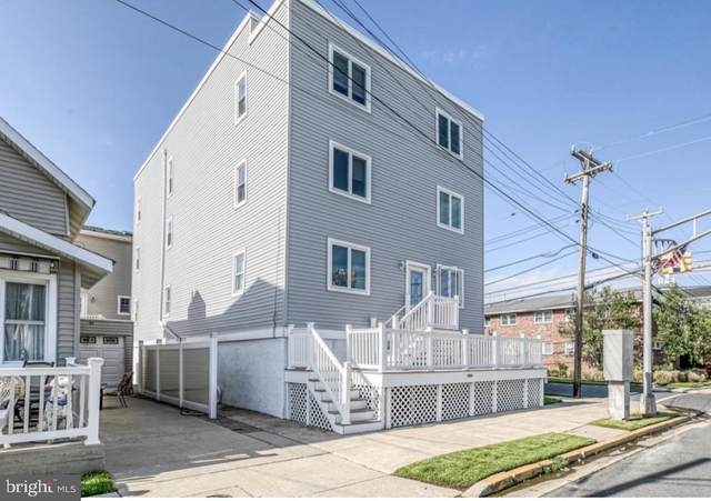 9801 Ventnor Avenue C1, MARGATE CITY, NJ 08402 (#NJAC117000) :: Ram Bala Associates | Keller Williams Realty