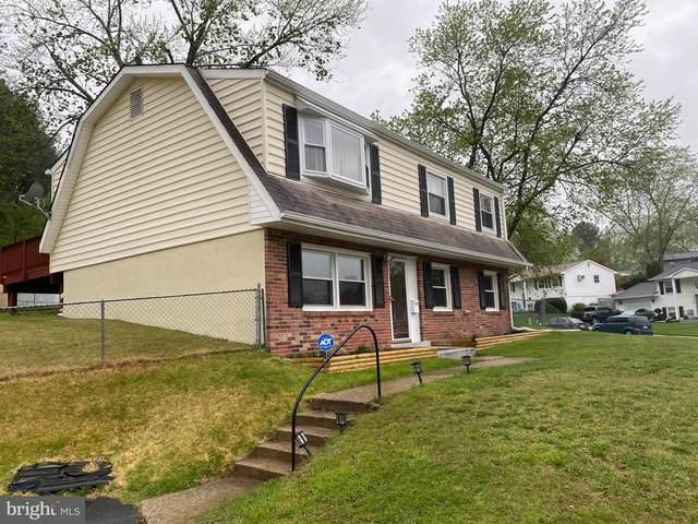 13106 Haddock Road, WOODBRIDGE, VA 22193 (MLS #VAPW519938) :: Maryland Shore Living | Benson & Mangold Real Estate