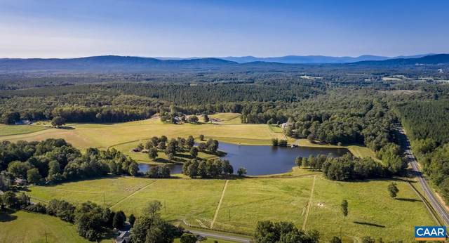 Lot 4 Pennwood Farm, CHARLOTTESVILLE, VA 22902 (#616185) :: Realty One Group Performance