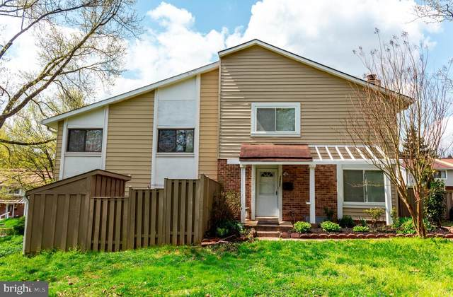 18657 Mustard Seed Court, GERMANTOWN, MD 20874 (#MDMC753566) :: Bowers Realty Group