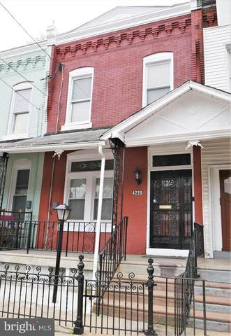 4220 Westminster Avenue, PHILADELPHIA, PA 19104 (#PAPH1007500) :: Keller Williams Real Estate