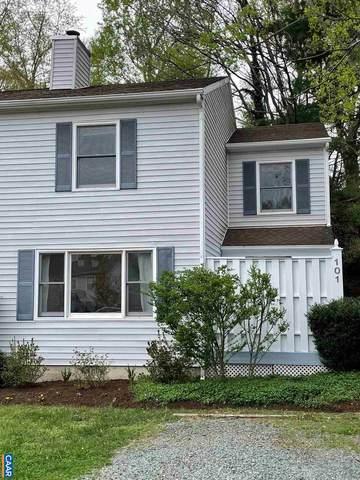 101 Birdwood Ct, CHARLOTTESVILLE, VA 22903 (MLS #616169) :: Maryland Shore Living | Benson & Mangold Real Estate
