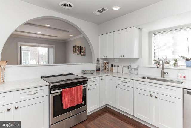 7918-E Casa Grande Place, ALEXANDRIA, VA 22309 (#VAFX1194048) :: Ram Bala Associates | Keller Williams Realty