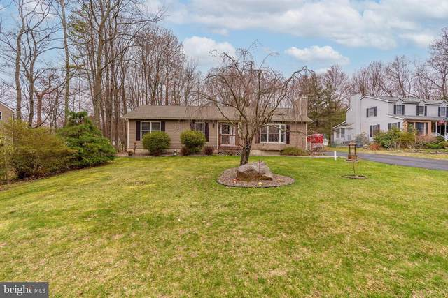 1619 Sugar Lane, KUNKLETOWN, PA 18058 (#PAMR107516) :: Sunrise Home Sales Team of Mackintosh Inc Realtors