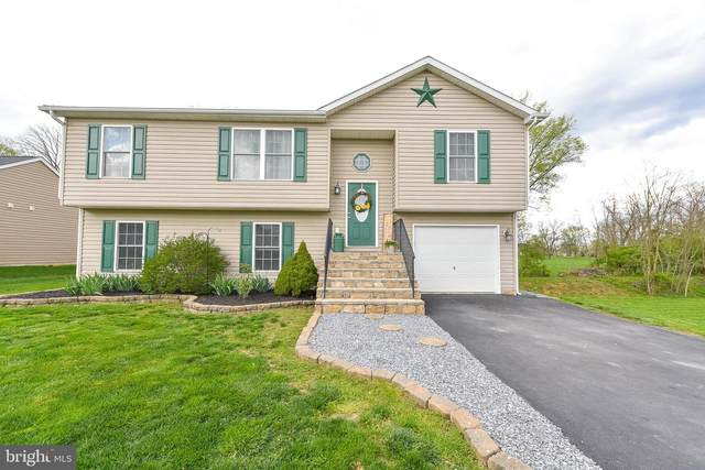 356 Wren Street N, MARTINSBURG, WV 25405 (#WVBE185238) :: Berkshire Hathaway HomeServices McNelis Group Properties