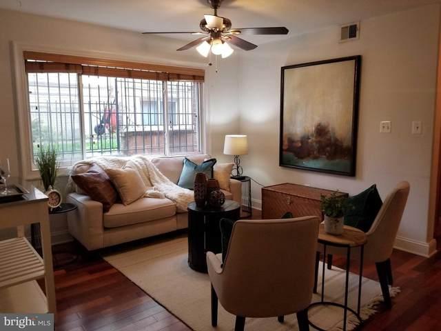 2004 3RD Street NE #103, WASHINGTON, DC 20002 (#DCDC517354) :: Great Falls Great Homes