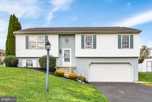 40 Beshore School Road, MANCHESTER, PA 17345 (#PAYK156564) :: The Heather Neidlinger Team With Berkshire Hathaway HomeServices Homesale Realty