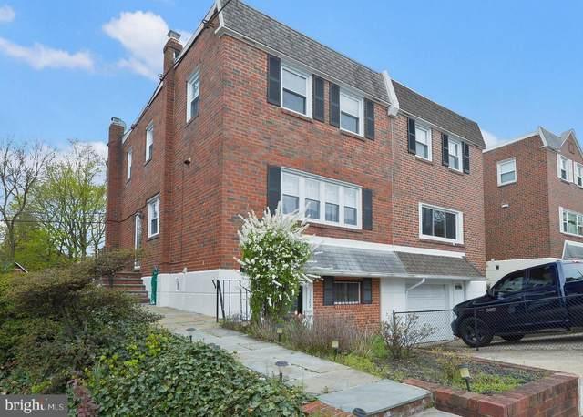 7328 Hill Road, PHILADELPHIA, PA 19128 (#PAPH1007510) :: Bob Lucido Team of Keller Williams Lucido Agency