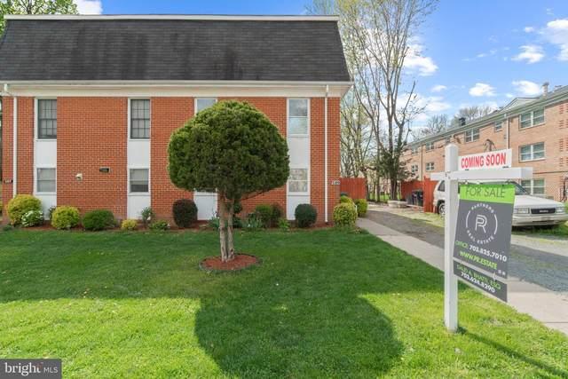 109 Mayfair Drive NE, LEESBURG, VA 20176 (MLS #VALO435908) :: Parikh Real Estate