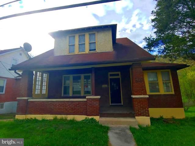 329 National Highway, LAVALE, MD 21502 (#MDAL136754) :: Crossman & Co. Real Estate
