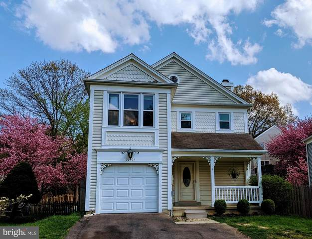 20407 Bargene Way, GERMANTOWN, MD 20874 (#MDMC753576) :: Network Realty Group