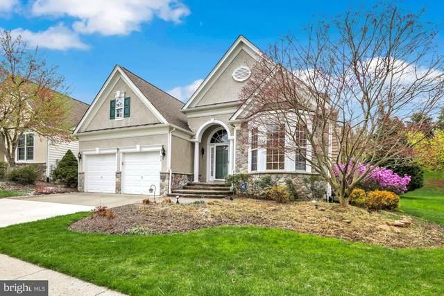 74 Dillon Way, WASHINGTON CROSSING, PA 18977 (MLS #PABU524934) :: Parikh Real Estate