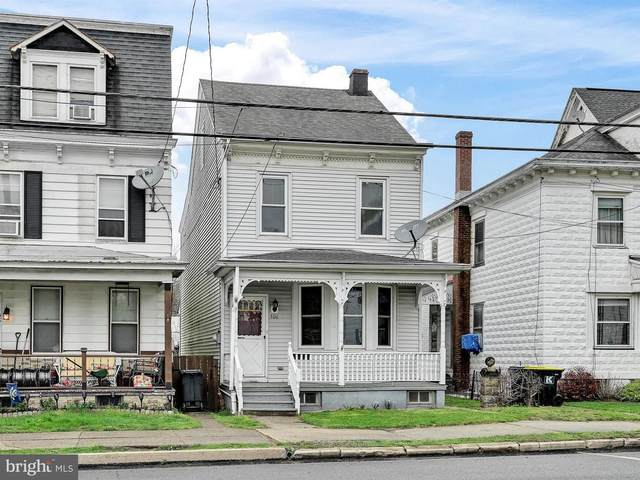506 W Market Street, ORWIGSBURG, PA 17961 (#PASK134940) :: Realty ONE Group Unlimited