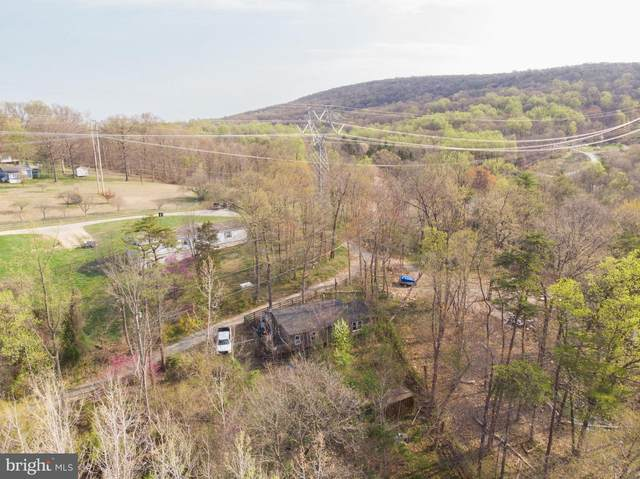 416 Dogwood, HARPERS FERRY, WV 25425 (#WVJF142166) :: Better Homes Realty Signature Properties