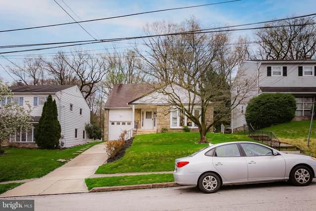 20 Nancy Drive, HAVERTOWN, PA 19083 (#PADE543718) :: Better Homes Realty Signature Properties