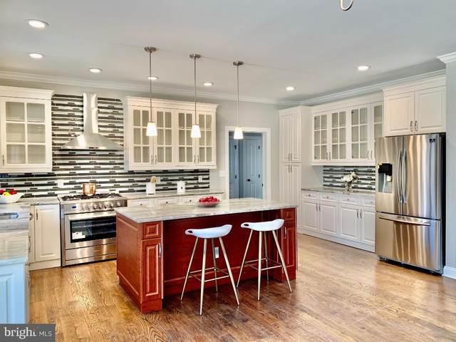 536 State Road, PRINCETON, NJ 08540 (#NJME310958) :: Revol Real Estate