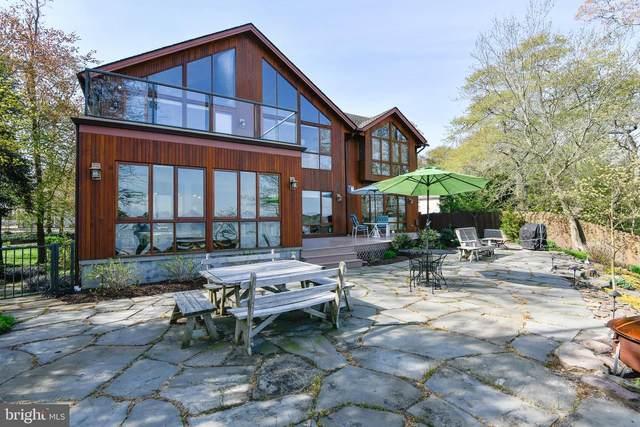 140 River Bend Drive, DAGSBORO, DE 19939 (#DESU181228) :: Keller Williams Real Estate
