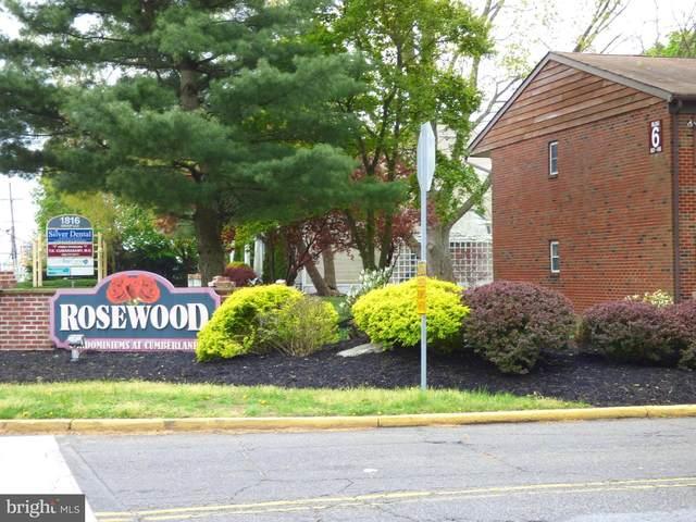 208 Garnet Drive, BURLINGTON, NJ 08016 (#NJBL395580) :: Rowack Real Estate Team