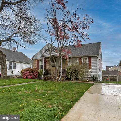 4206 Thorncliff Road, BALTIMORE, MD 21236 (#MDBC525822) :: Revol Real Estate