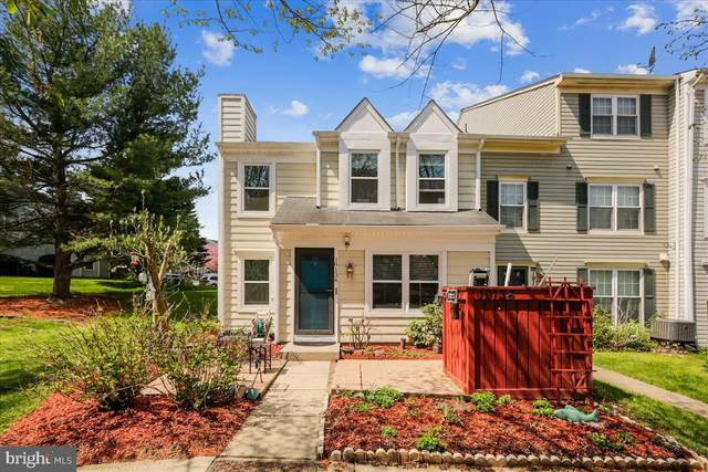 19134 Highstream Drive #683, GERMANTOWN, MD 20874 (#MDMC753584) :: Tom & Cindy and Associates