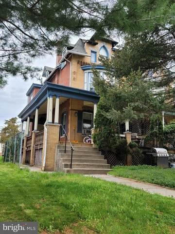 507 Hamilton Street, NORRISTOWN, PA 19401 (#PAMC689562) :: The John Kriza Team