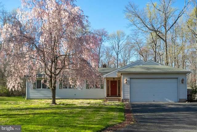 11 Beechwood, BURLINGTON, NJ 08016 (MLS #NJBL395584) :: The Dekanski Home Selling Team
