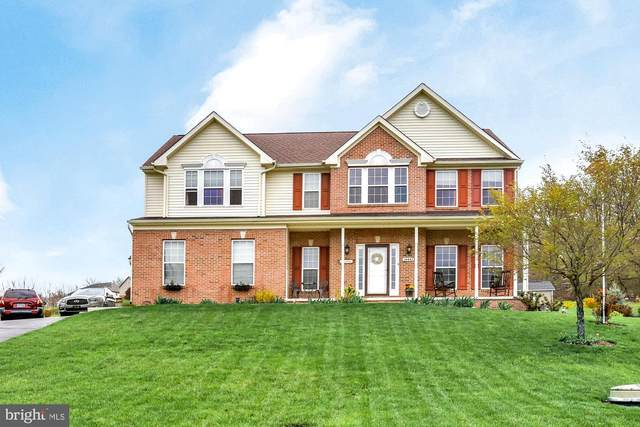 14442 Upper Edgemont Road, WAYNESBORO, PA 17268 (#PAFL179296) :: Shamrock Realty Group, Inc