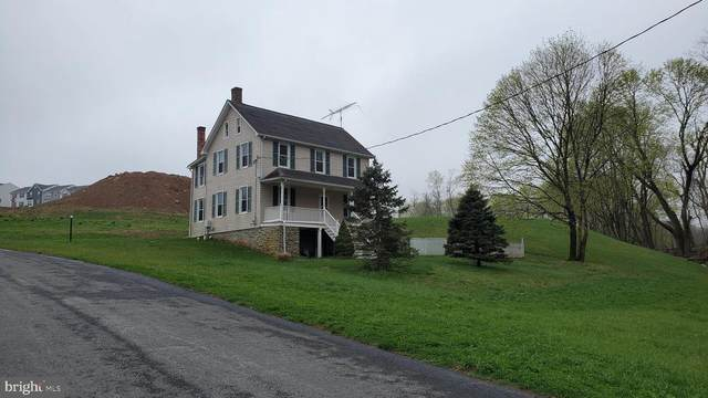 18839 Valley Road, STEWARTSTOWN, PA 17363 (#PAYK156574) :: Century 21 Dale Realty Co