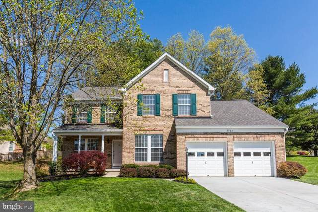 6406 Old Romance Row, COLUMBIA, MD 21044 (#MDHW293176) :: SURE Sales Group