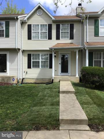 3160 Forest Run Drive, DISTRICT HEIGHTS, MD 20747 (#MDPG603318) :: VSells & Associates of Compass