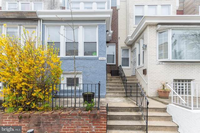 5382 Hazelhurst Street, PHILADELPHIA, PA 19131 (MLS #PAPH1007538) :: Kiliszek Real Estate Experts