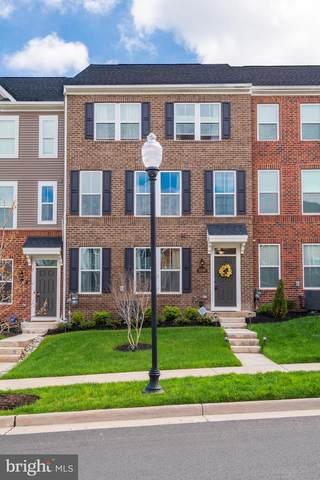 11245 Creek Ford Terrace, MANASSAS, VA 20109 (#VAPW519960) :: Arlington Realty, Inc.