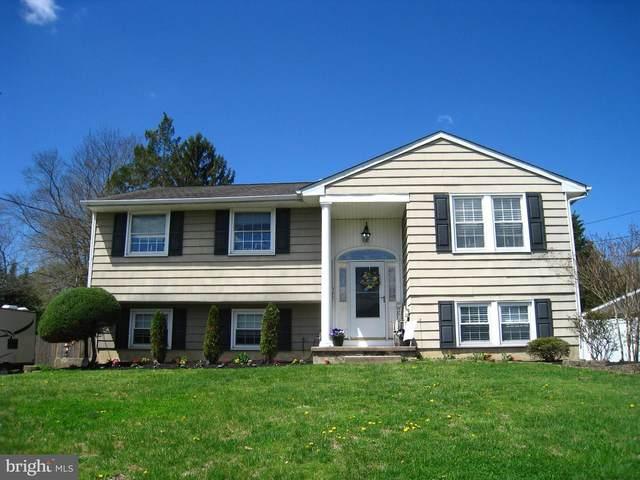6 Academy Drive, STRATFORD, NJ 08084 (#NJCD417666) :: Ramus Realty Group