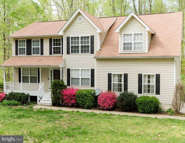9139 Dallas Court, KING GEORGE, VA 22485 (#VAKG121234) :: BayShore Group of Northrop Realty