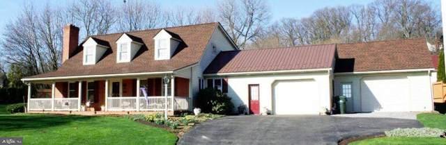 2787 Stevens Summit Drive, COLUMBIA, PA 17512 (#PALA180580) :: The Joy Daniels Real Estate Group