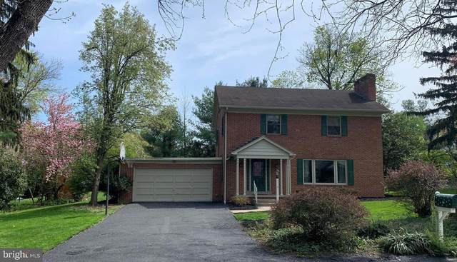 791 Spring Lane, YORK, PA 17403 (#PAYK156576) :: The Craig Hartranft Team, Berkshire Hathaway Homesale Realty