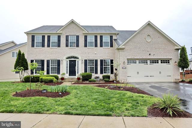 9075 Hanley Court, WALDORF, MD 20603 (#MDCH223712) :: Shamrock Realty Group, Inc