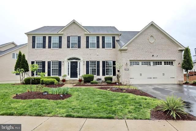 9075 Hanley Court, WALDORF, MD 20603 (MLS #MDCH223712) :: Maryland Shore Living | Benson & Mangold Real Estate