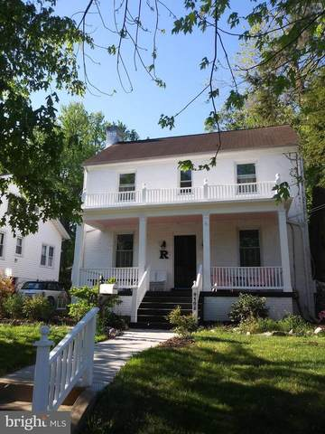 4105 Kennedy Street, HYATTSVILLE, MD 20781 (#MDPG603322) :: The Riffle Group of Keller Williams Select Realtors