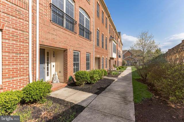 349 White Ash Place, GAITHERSBURG, MD 20878 (MLS #MDMC753606) :: Maryland Shore Living | Benson & Mangold Real Estate