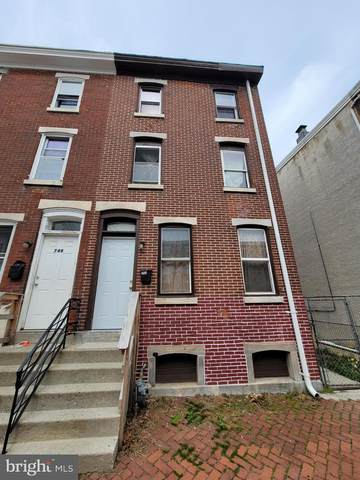 751 Chain Street, NORRISTOWN, PA 19401 (MLS #PAMC689588) :: Maryland Shore Living | Benson & Mangold Real Estate