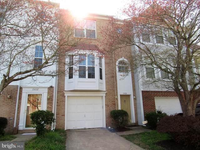 15428 Beachland Way, DUMFRIES, VA 22025 (#VAPW519970) :: Debbie Dogrul Associates - Long and Foster Real Estate