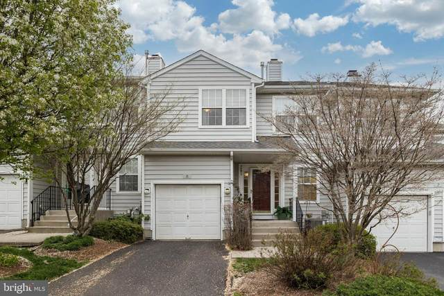 8 Victoria Circle, COLLEGEVILLE, PA 19426 (#PAMC689590) :: Shamrock Realty Group, Inc