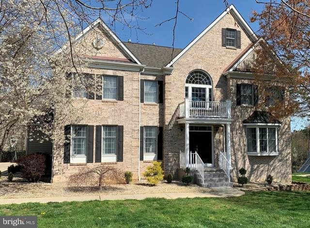 7 Forest Lane, MONROE TOWNSHIP, NJ 08831 (#NJMX126464) :: Daunno Realty Services, LLC