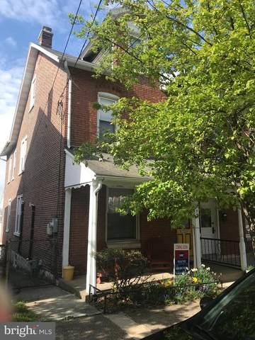 555 Washington Avenue, PHOENIXVILLE, PA 19460 (#PACT533950) :: Shamrock Realty Group, Inc