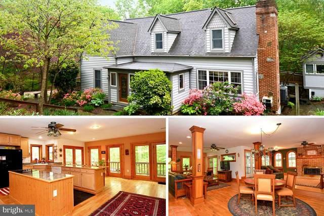 2319 Hickory Road, ANNAPOLIS, MD 21401 (#MDAA465194) :: Crossman & Co. Real Estate