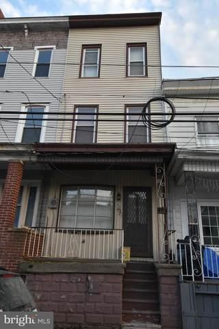 306 W Mahanoy Street, MAHANOY CITY, PA 17948 (MLS #PASK134946) :: Kiliszek Real Estate Experts