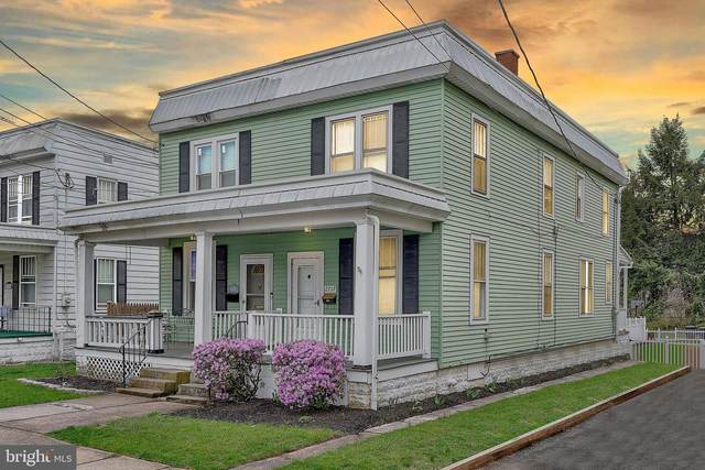 2737 Boas Street, HARRISBURG, PA 17103 (#PADA132288) :: The Heather Neidlinger Team With Berkshire Hathaway HomeServices Homesale Realty