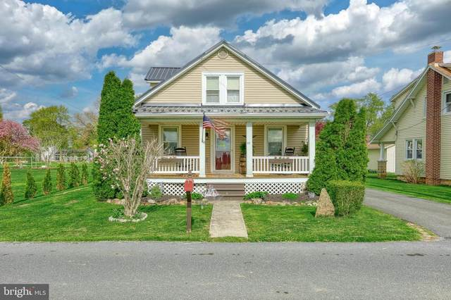 17 Hillview Road, YORK, PA 17406 (#PAYK156578) :: TeamPete Realty Services, Inc