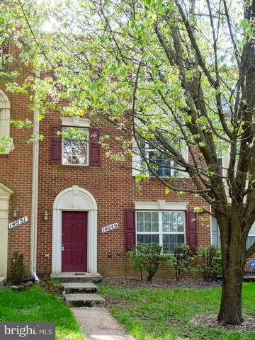 14049 Pellita Terrace, ROCKVILLE, MD 20850 (#MDMC753620) :: ExecuHome Realty